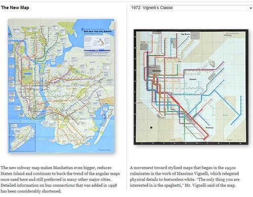 Subway Map Manhattan New York Ny.New Subway Map For New York City Maptote