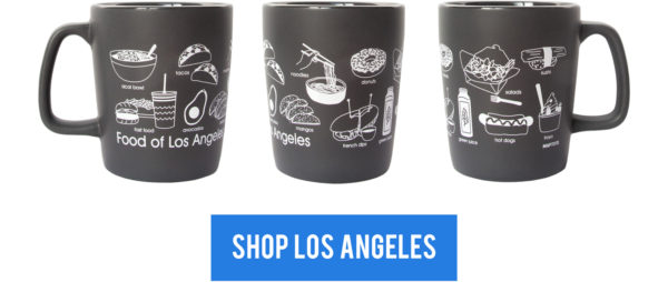 Shop Los Angeles