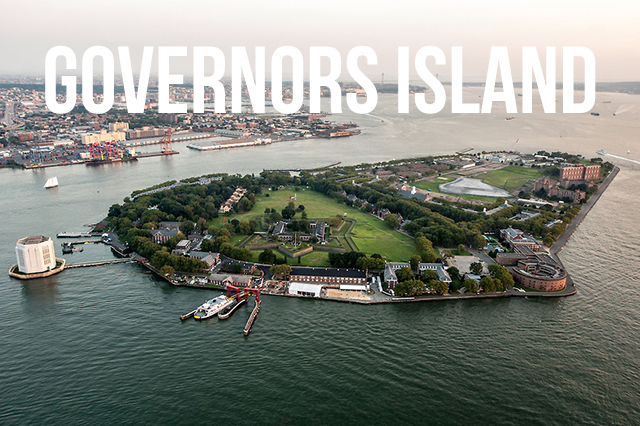 Governors-Island