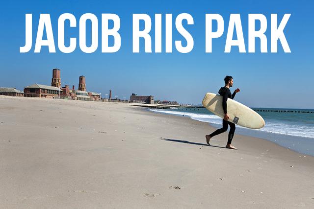 Jacob-Riis-Park