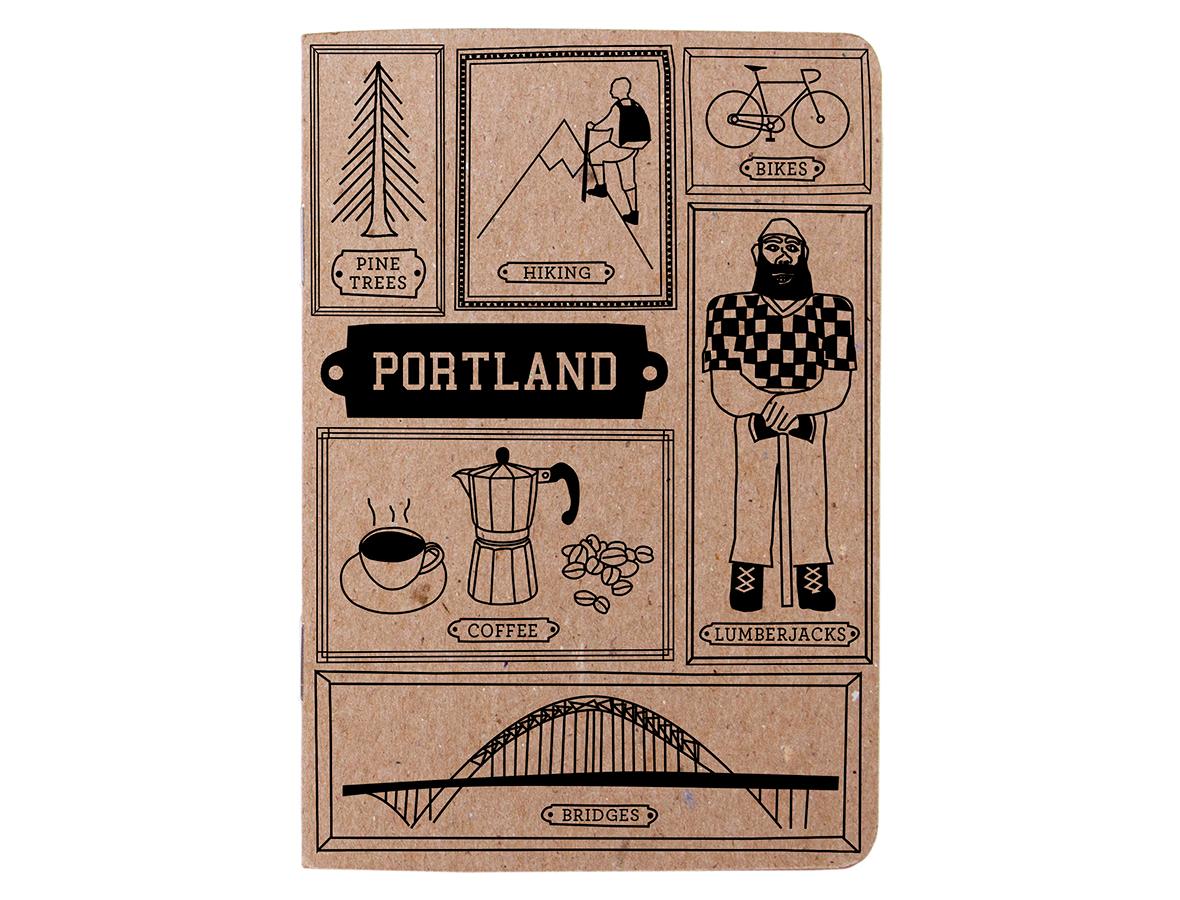 portland frames booklet 500