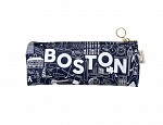 Boston Pencil Pouch Denim