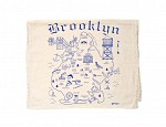 Brooklyn Tea Towel Natural