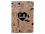 Los Angeles Hoods Booklet