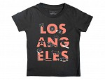 Los Angeles FONT Toddler Tee