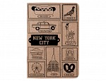 New York City Frames Booklet
