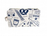New York City Dopp Kit - Natural