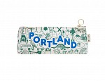 Portland Pencil Pouch Natural