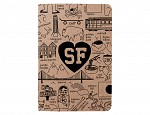San Francisco Hoods Booklet