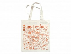 Amsterdam Grocery Tote
