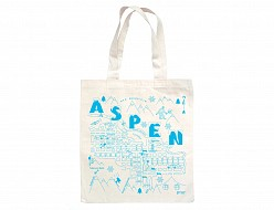 Aspen Grocery Tote