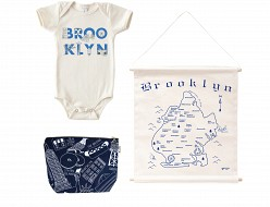 Brooklyn Baby Gift Bundle