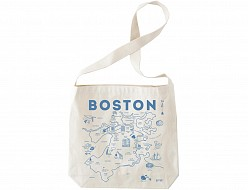Boston Natural Hobo Tote
