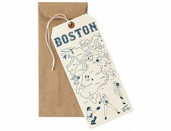 Boston Mapnote