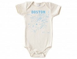 Boston One-Piece