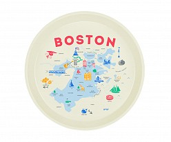 Boston Round Tray