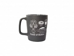 Boston Foodie Mug