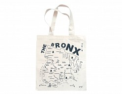 Bronx Grocery Tote
