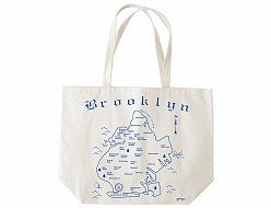 Brooklyn Beach Tote