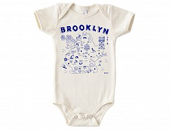 Brooklyn One-Piece