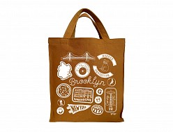 Brooklyn Shopper Tote