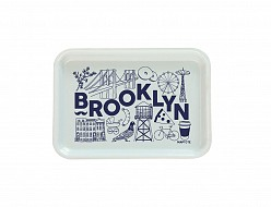 Brooklyn Small Tray