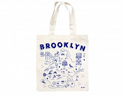 Brooklyn Grocery Tote