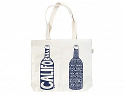 California Double Wine Tote