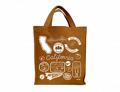 California Shopper Tote