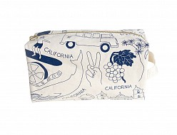 California Dopp Kit - Natural