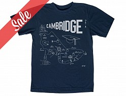 Cambridge Adult Tee - SALE