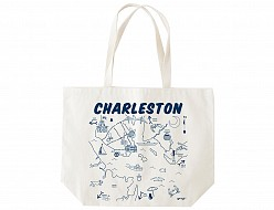 Charleston Beach Tote