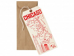 Chicago Mapnote