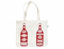 Multi-city Double Wine Tote