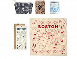 Boston Gift Bundle