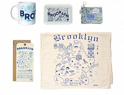 Brooklyn Gift Bundle