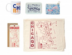 Chicago Gift Bundle
