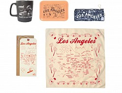 Los Angeles Gift Bundle