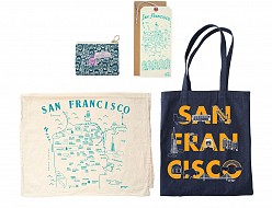 San Francisco Gift Bundle