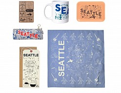 Seattle Gift Bundle