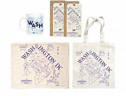 Washington DC Gift Bundle