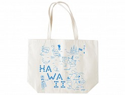 Hawaii Beach Tote