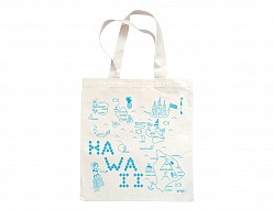 Hawaii Grocery Tote