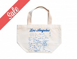 Los Angeles Mini Tote - SALE