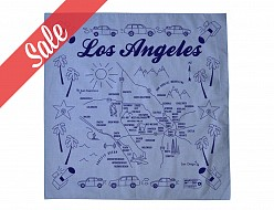 Los Angeles Bandana - SALE