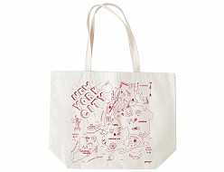 New York City Beach Tote