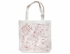 New York City Market Tote