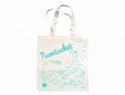 Nantucket Grocery Tote