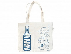 Napa Valley Double Wine Tote
