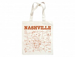 Nashville Grocery Tote